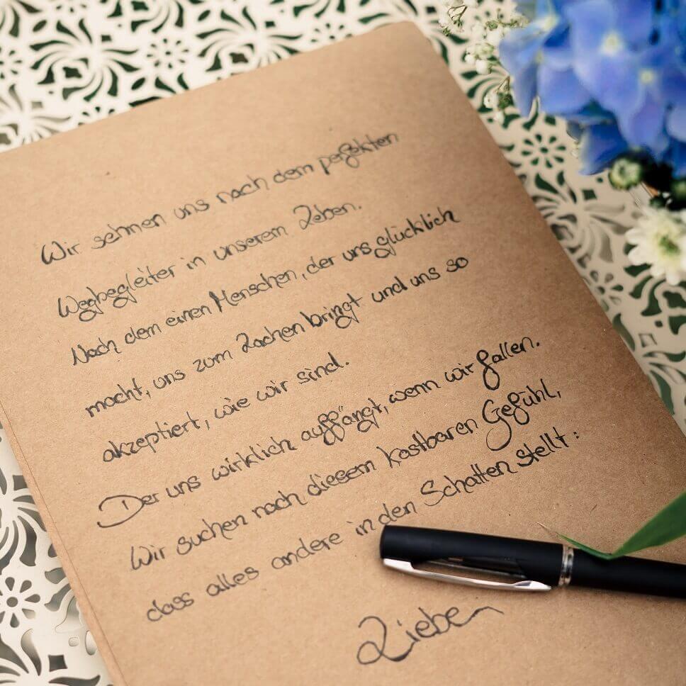 Komplette Rede freie Trauung von reden schreiber schreiben lassen